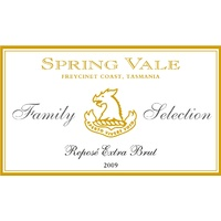 2009 Family Selection Repose Extra Brut